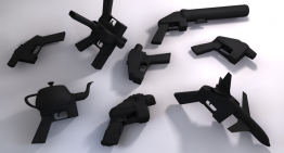 3D Printed Guns Should Be Legal, But They're Not Safe