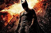 Dark Knight Rises: Its Politics and Ours