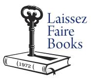 What is Laissez-Faire?