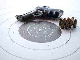 Top 3 Handguns for SD, CC and HD