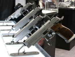 Handgun Topics
