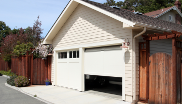 Why You Need to Secure Your Garage Door