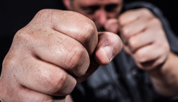 Five Mistakes That Will Get You KILLED by a Bully in a Real Fight