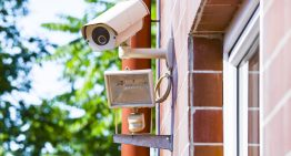 Should You Register Your Security  Cameras?