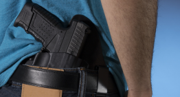 Do NOT Use These Types of Holsters