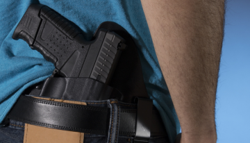 Do Not Use These Kind of Holsters