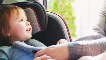 Keep Your Kids Safe Where They're Most Vulnerable