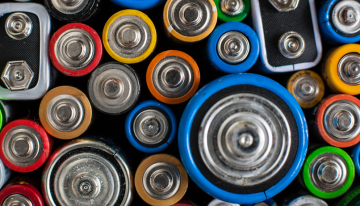 If It Takes a Battery — It's Going to Take a Sh*t When You Need It