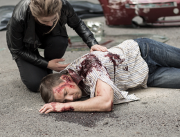 Basic Trauma Care for Civilians