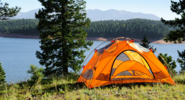 Protecting Your Camp While on the Go