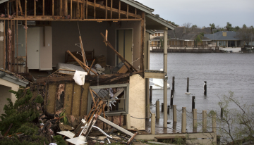 Three Post-Disaster Scams to Avoid