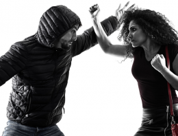 The 7 Deadly Sins of Street Fighting and How You Can Avoid Them