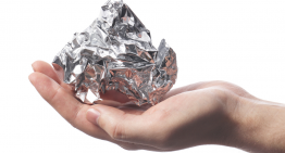 Multiple Uses for Aluminum Foil