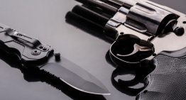 Understanding Open Carry for Knives