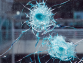 Bullet Penetration in Your Home