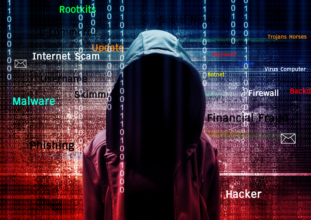 How Cyber Hackers Cover Their Tracks