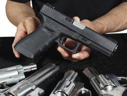 4 Best handguns for shooters with physical limitations