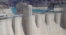 Obama Is Wrong about the Hoover Dam