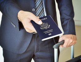Travel Overseas Like a CIA Officer