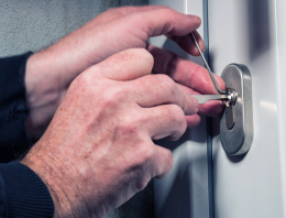 Lock Picking Done Right