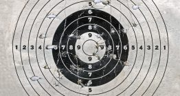 How to train to improve marksmanship