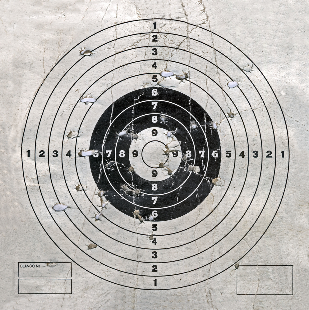 """AR-15 Magazine: A """"Five Years Loaded"""" Test"""