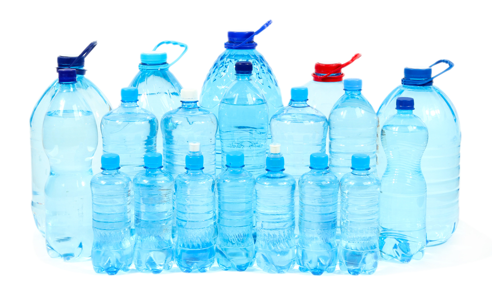 How To Not Get Poisoned By Your Bottled Water