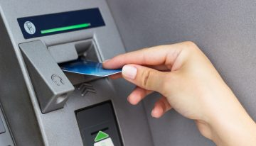 Did Your ATM Just Giveaway Your Money?