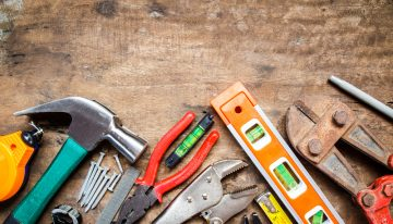 Build the Ultimate Home Repair Kit With These 17 Tools