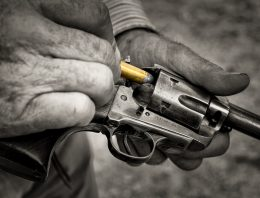 Five Reasons Revolvers DON'T Suck in a Real Gunfight
