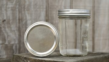 15+ Uses for Mason Jars