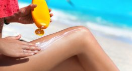 Three Things You Need to Know About Sunscreen