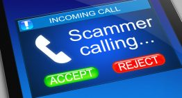 "The Latest ""Smishing"" Scam that Targets Everyone"
