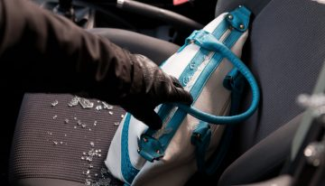 Four Tips to Keep Your Car Safe From Criminals
