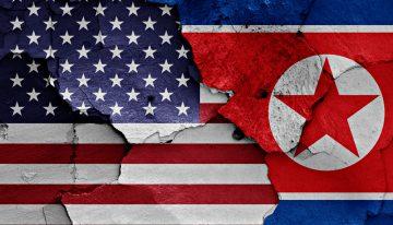 U.S. and North Korea on the Path to War?