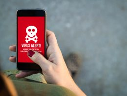 Has Your Phone Been Infected?