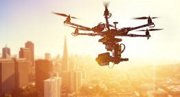 Drone Countermeasures to Keep You Safe