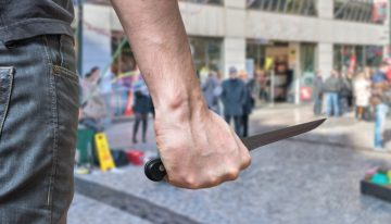 How to Stop ISIS Knife Attacks