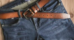 Seven Ways Your Belt Can Keep You Alive