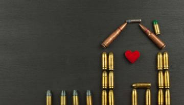 The Ultimate Guide to Home Defense Guns