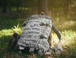 Choosing a Bug Out Bag
