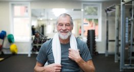 It's OK to Slow Down… Just Don't Stop Moving — Staying Fit After 60