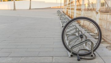 A Surefire Way to Thwart Bike Thieves