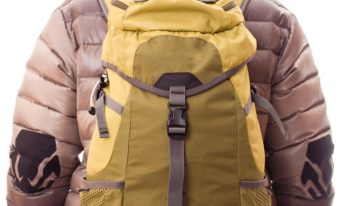 Three Mistakes to Avoid With Your Bug-out Bag