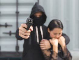 Man Shoots Home Invaders With Gun to Daughter's Head. Would YOU Take the Shot?