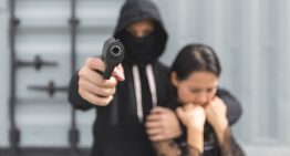 "How To Save A ""Home Invasion Hostage"". . ."