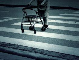 8 Practical Self-Defense Tactics for Senior Citizens