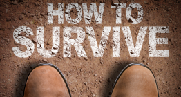 Five Critical Survival Skills You Need to Know