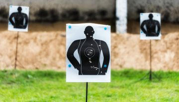 Three Handgun Drills to Improve Your Accuracy