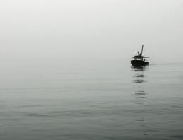 Adrift on the High Seas